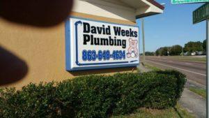 plumbing Winter Haven